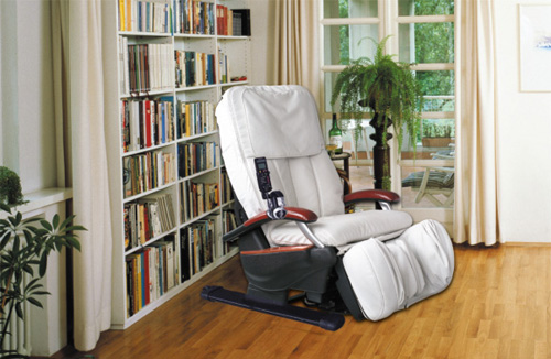 Massage Chair  Dy-h001