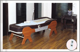 massage  bed  DY-168