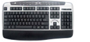 Computer Mouse and Keyboard