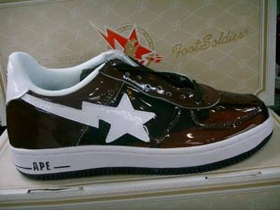 bape clear stat sell in popular