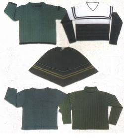 exporters of qulaity sweaters, pullovers, cardigans