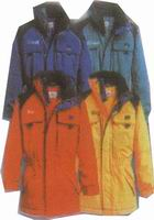 coats and jacket exporters and manufcaturers