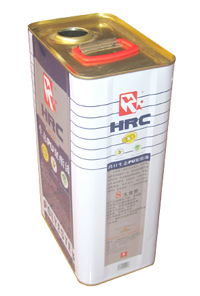 Lubricating Oil Packing Can