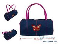 BUTTERFLY SMALL BAG