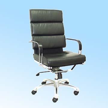 Recliner Chair With Leath