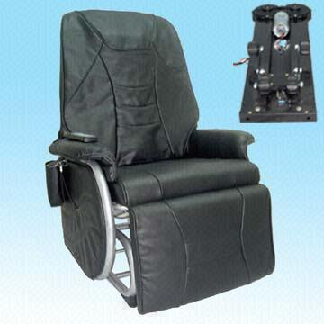 Recliner Chair With Synch