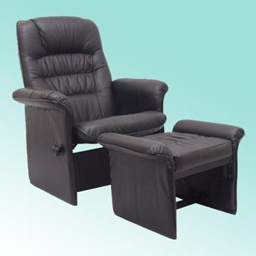 Recliner Chair With Optio