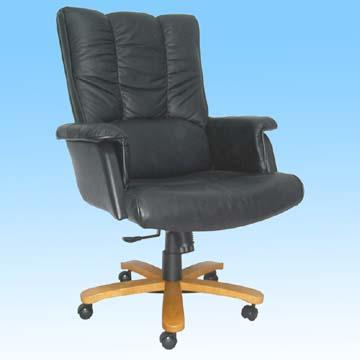 Deluxe Office Chair With