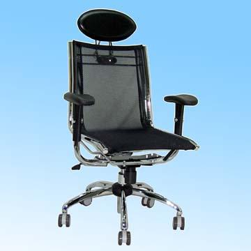 Executive Office Chair Wi