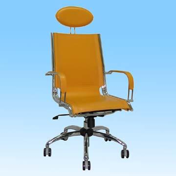 High-back Office Chair Wi