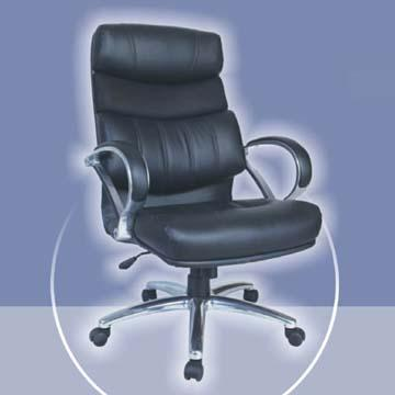 Executive Leather Office