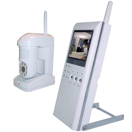 baby monitor system TP-CMS1000T