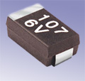 CA45 Chip Tantalum Capacitors