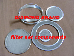Filtrate components