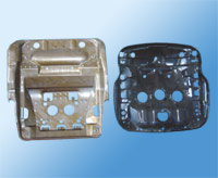 motocycle accessories mould