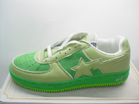 bape footwear(the new product for women)