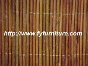 Willow Fence,Bark Fence,Grass Fence,Bamboo Fence