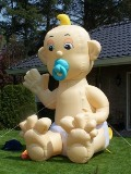 inflatable cartoon(toy)
