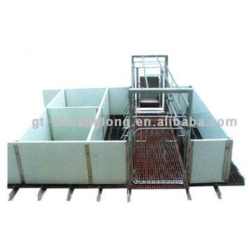 pig and poultry equipment