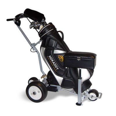 Mc A Easyjet Electric Golf Buggy Golf Caddy Trolley