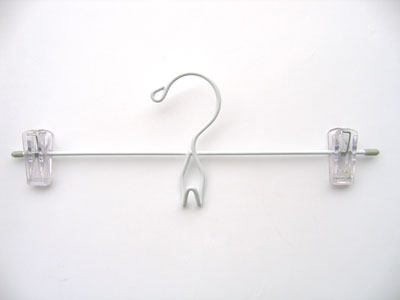 craft wire clothes hanger