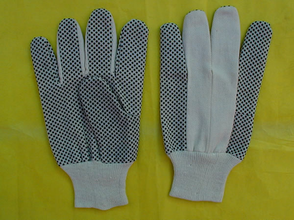 Sell Cotton Drill Gloves