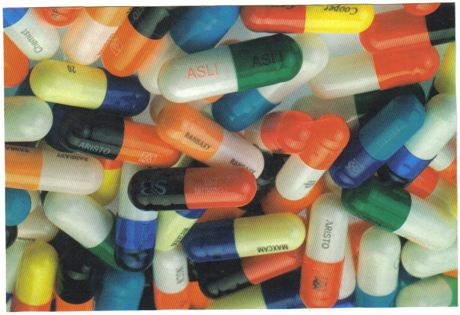 SOFTGEL CAPSULES ,HARDGEL CAPSULES ,TABLETS ,INJECTABLE