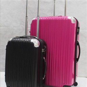 Abs Pc Trolley Luggage Se