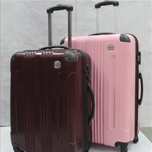 Abs Pc Hard Shell Luggage