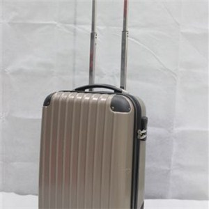 Abs Pc Carry-on Luggage