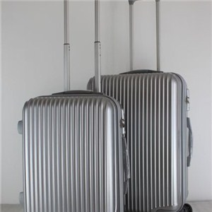 Pc Spinner Luggage