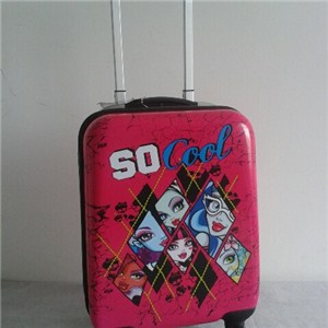 16 Inch Kids Luggage