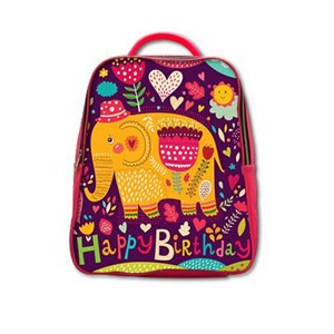 Personalized Kids Backpac