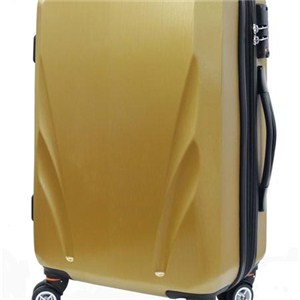 Polycarbonate Travel Lugg