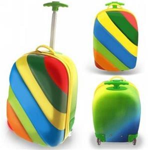 Personalized Kids Luggage