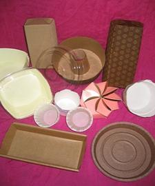 baking container