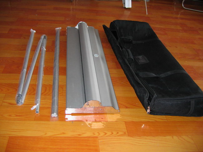 roll up banner stand v11 style-3