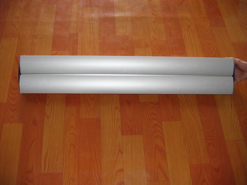 roll up banner stand v33 style-2