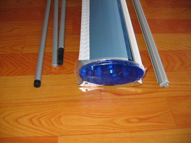 roll up banner stand v33 style-3