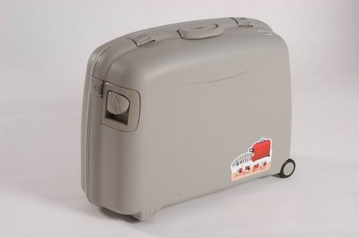 PP luggage,suitcase,attache case,beauty case
