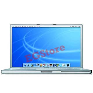 Apple PowerBook G4 17in M9689LL/A
