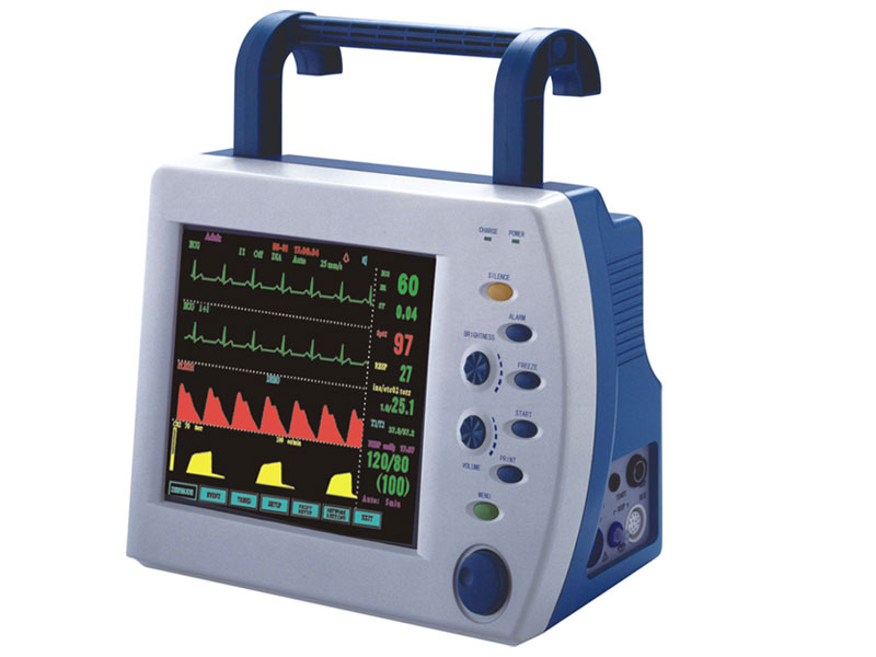 multi-parameter patient monitor G3A