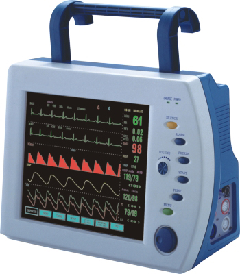 multi-parameter patient monitor G3B