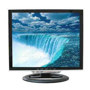 17inch tft lcd tv monitor