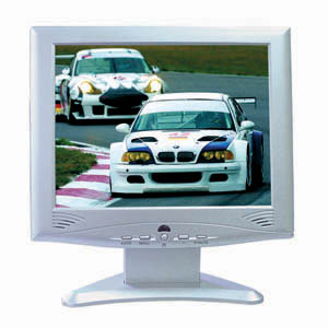 10.4inch tft lcd tv monitor