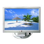 TFT LCD COLOR TV\MONITOR\T1505