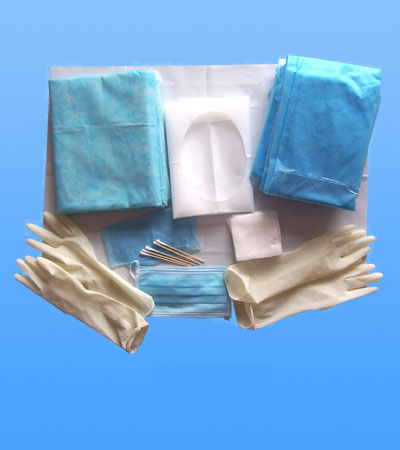 Operation Material Bag for single use