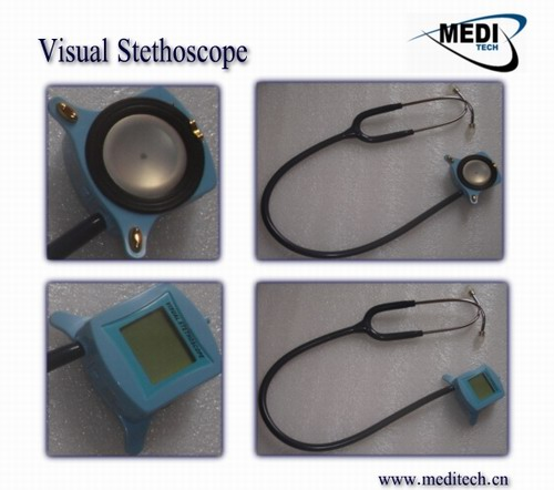 Visual Stethoscope