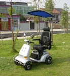 mobility scooter(JH01-1A)