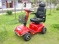 mobility scooter(JH01-2A)